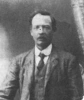 David Pilote 1910 à 1930 décédé en 1932