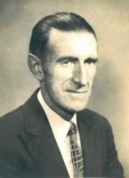 Eldège Chasles 1934 à 1942. Décédé