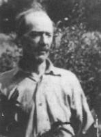 Joseph Pilote 1942 à 1950 décédé en 1973