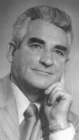 Rolland Poulin 1969 à 1977 décédé en 1978
