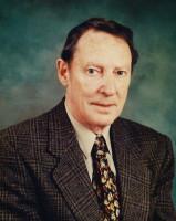 Gilbert Paquette 1989 à 1993 décédé en 2001