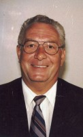 Jacques Buisson 1993 à 1997 décédé en 2011