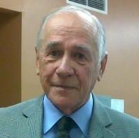 François Desjardins 2001 à 2003 et 2006 à 2013